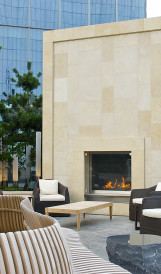 C1255 Revel Casino, NJ fireplaces, firepits_Cagley Tanner 1