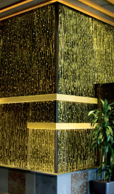 C1120 - Casino Mount Tremblant Fireplace Water wall_MSDL Architects 2